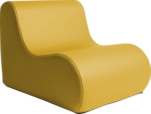 Kids Nariko Yellow Small Chair