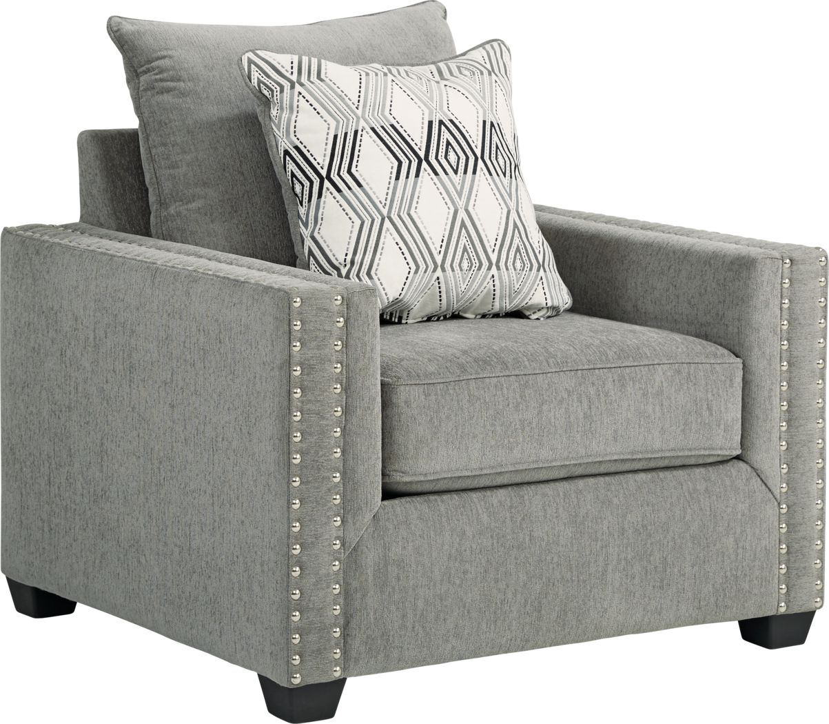 Natalia Gray Chair