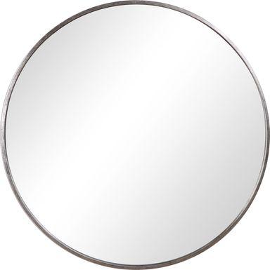 Navleen Silver Mirror