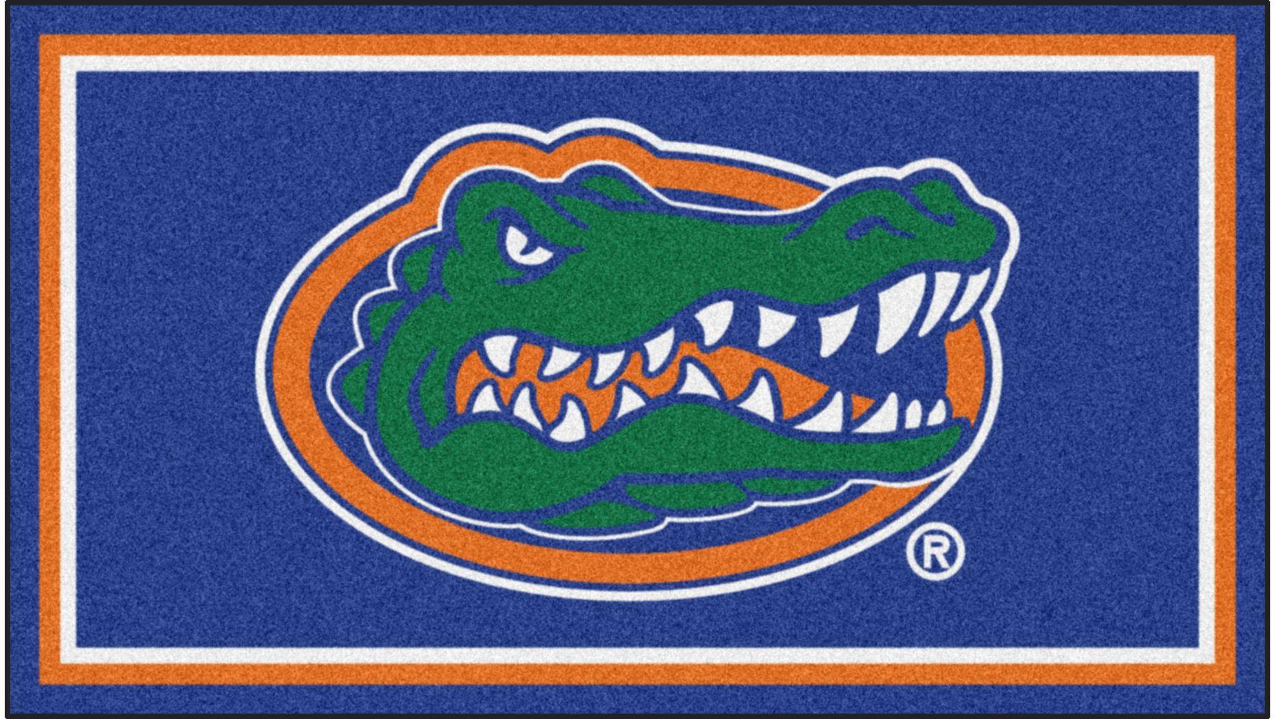 NCAA Big Game University of Florida 3' x 5' Rug