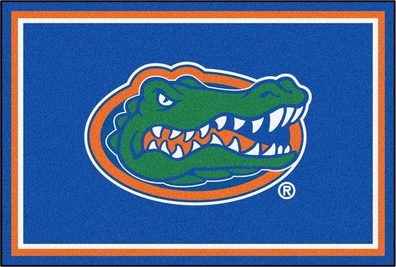 NCAA Big Game University of Florida 5' x 8' Rug