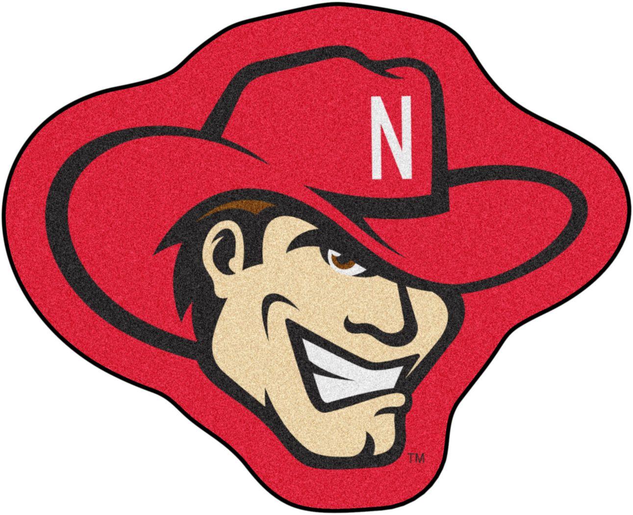 NCAA Football Mascot University of Nebraska
