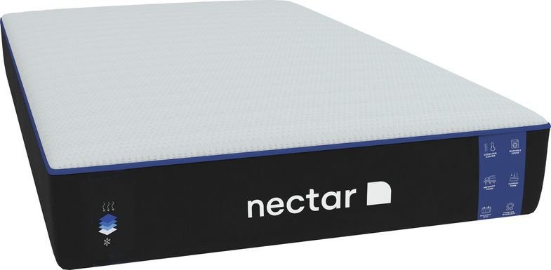 Nectar Classic California King Mattress