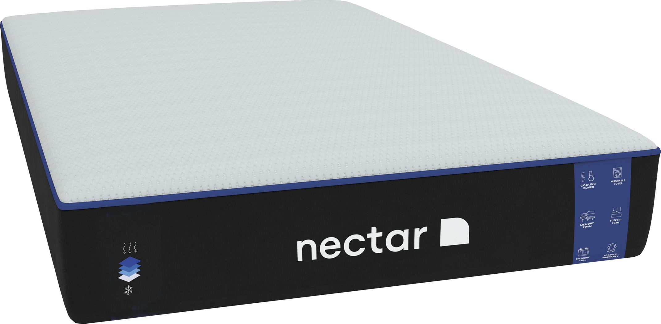 Nectar Classic King Mattress