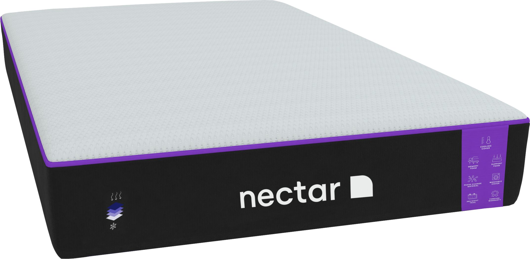 Nectar Premier King Mattress