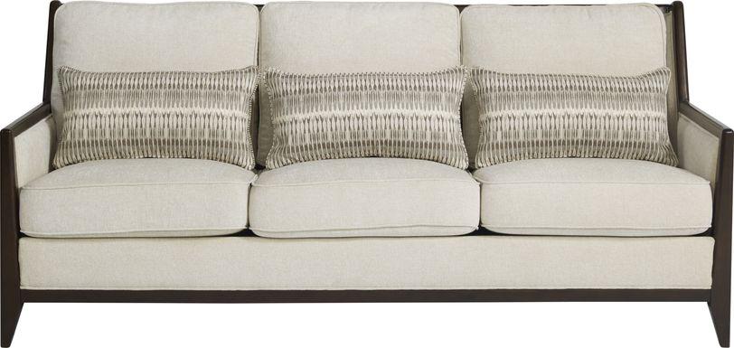 New London Beige Sofa