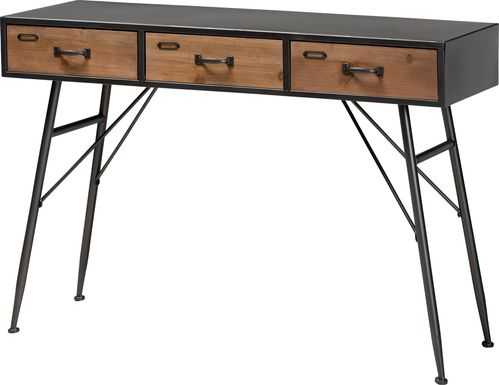 Nohe Brown Sofa Table
