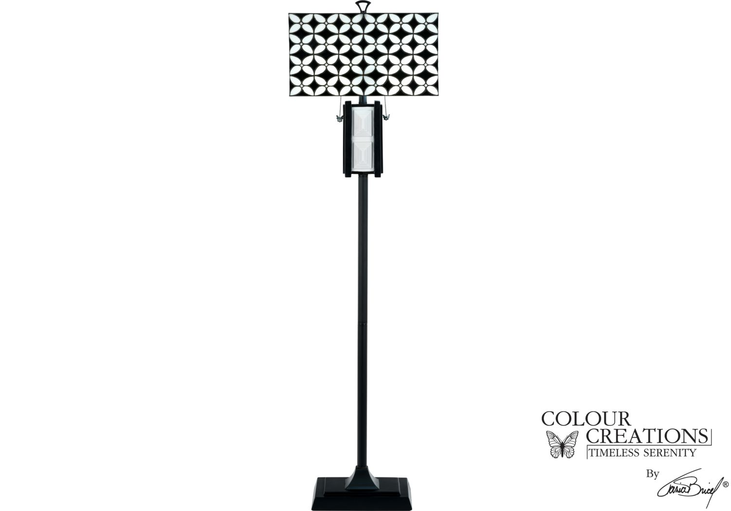 Normanna Floor Lamp