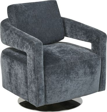 Northside Ocean Swivel Chair