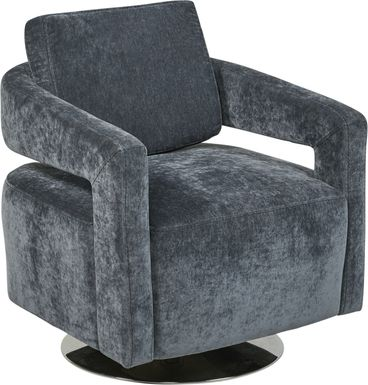 Northside Ocean Swivel Chair