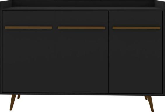 Oakbank Black Server