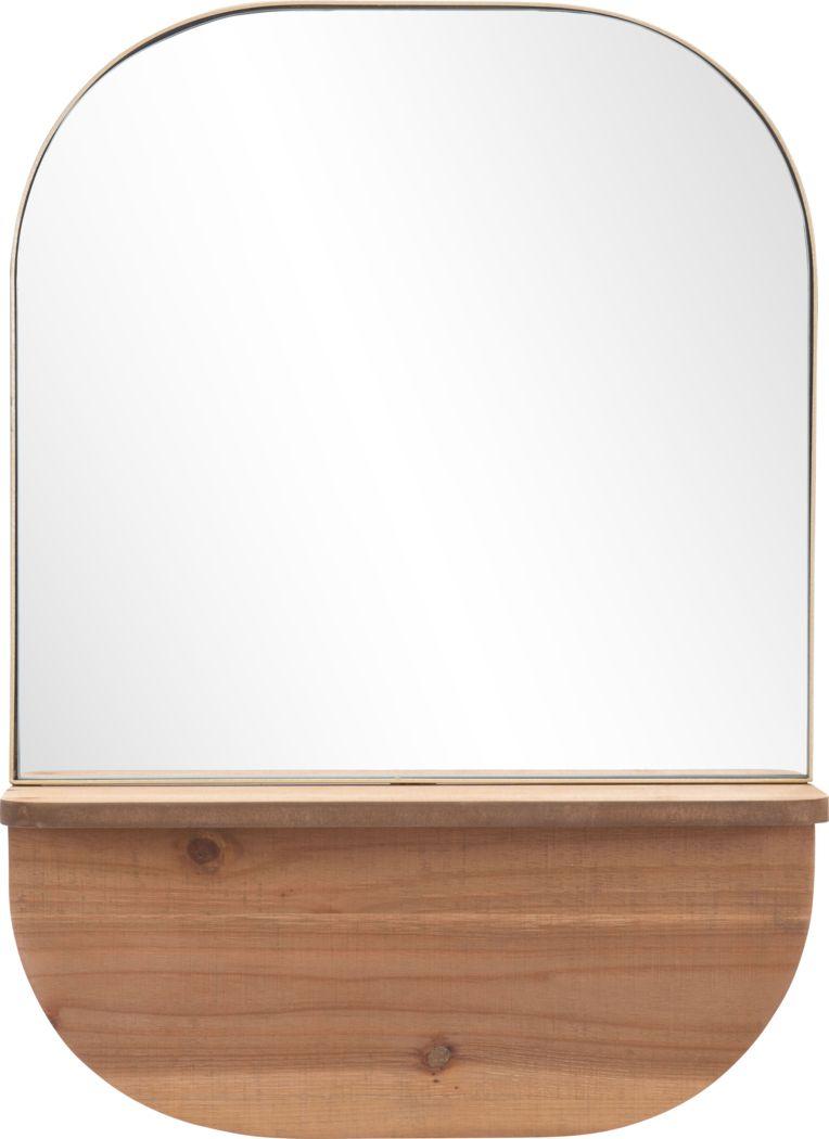 Ogney Gold Mirror