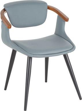 Olsin Gray Side Chair