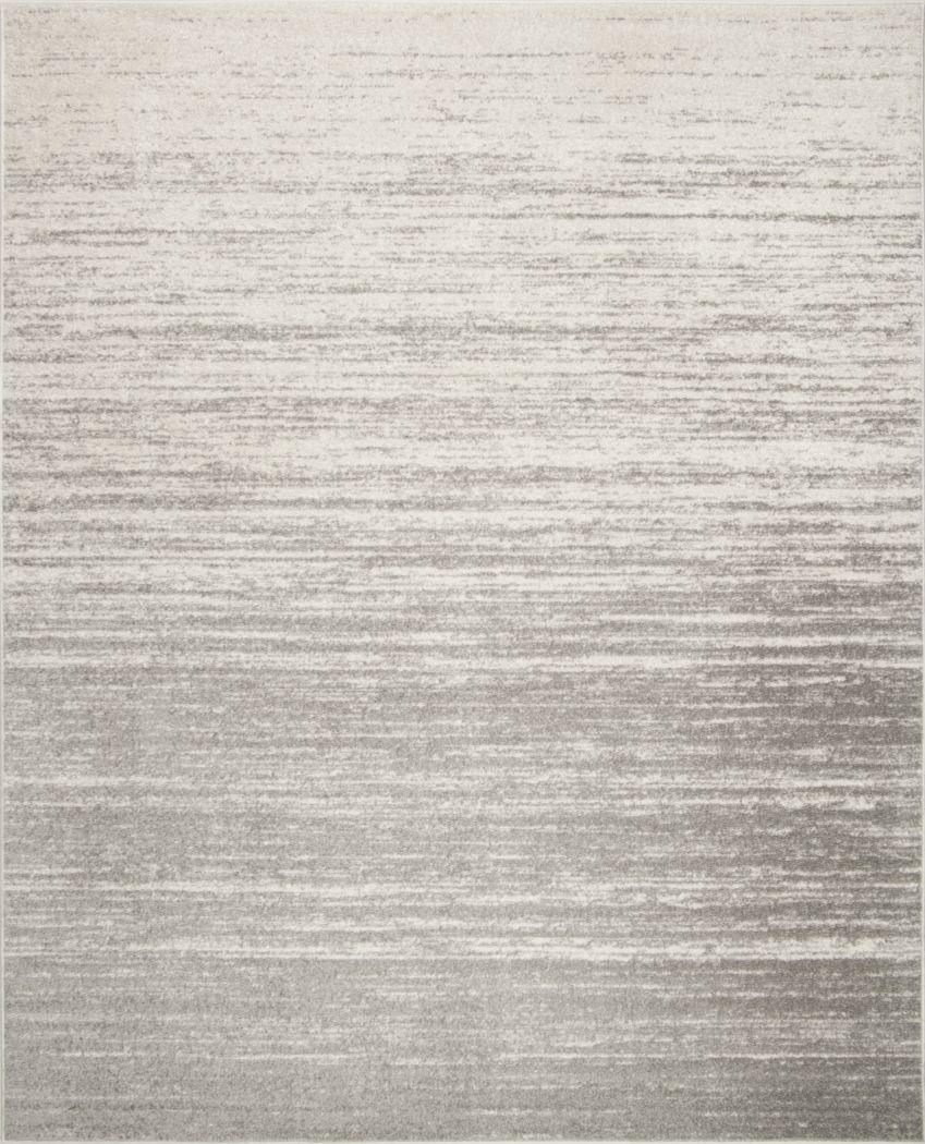 Omeir Light Gray 8' x 10' Rug