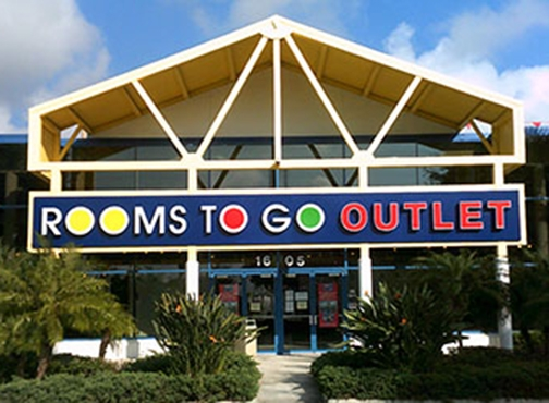 Oakland Park, FL Affordable Furniture Outlet Store