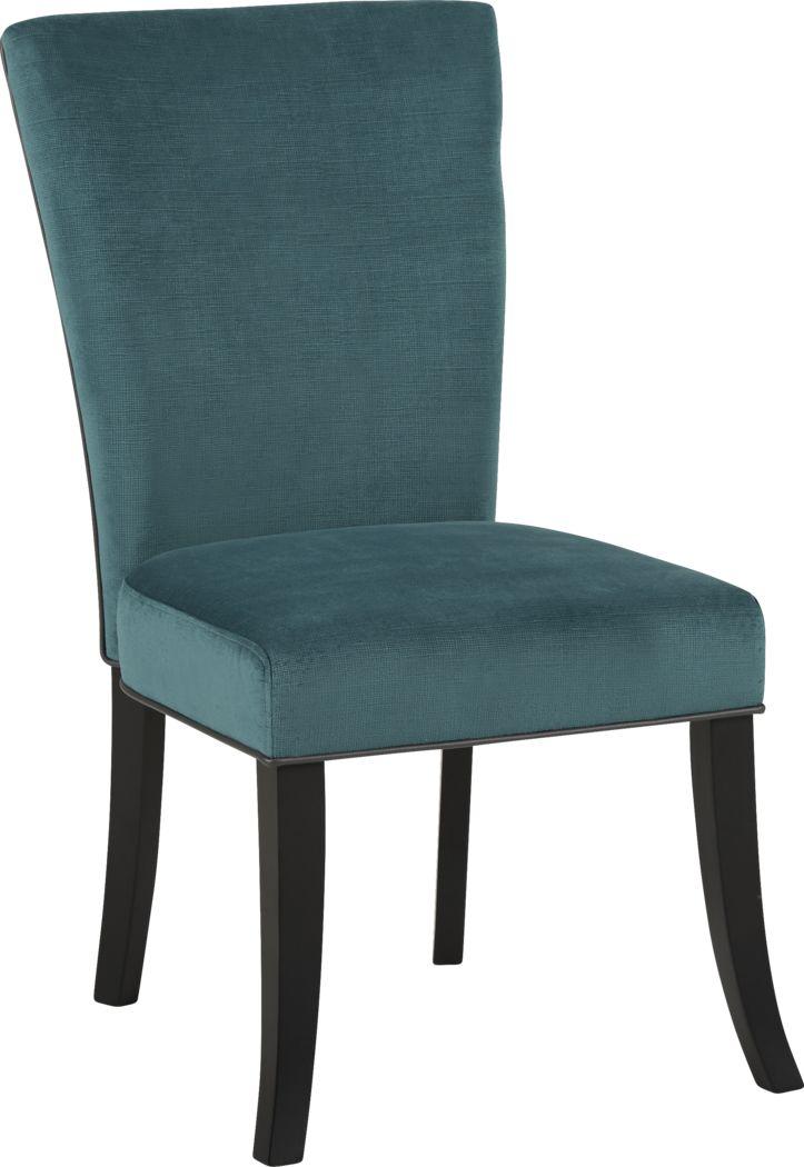 Palmetto Way Ocean Side Chair