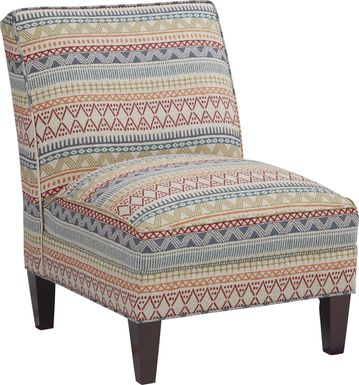 Paradise Accent Chair