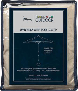 Patio Umbrella Cover