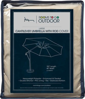 Cantilever Umbrella Cover