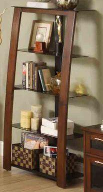 Patrick Cherry Bookcase