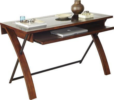 Patrick Cherry Desk