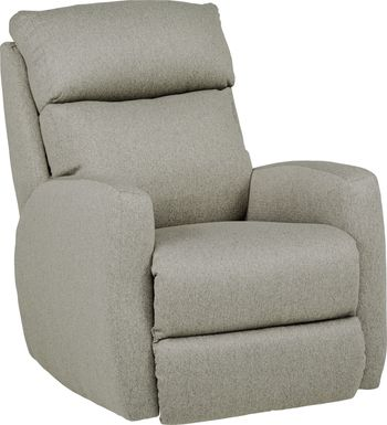 Pecos Steel Triple Power Recliner