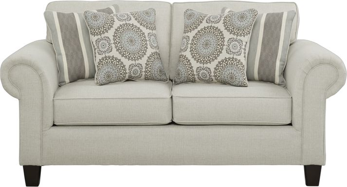 Pennington Sand Loveseat