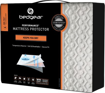 Performance BEDGEAR Dri-Tec 5.0 Queen Mattress Protector