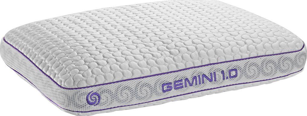 Performance BEDGEAR Gemini 1.0 Pillow