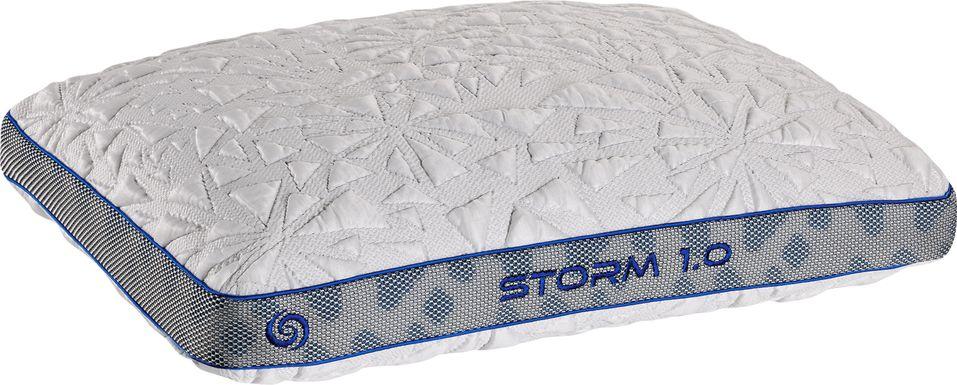 Performance BEDGEAR Storm Thunder 1.0 Pillow
