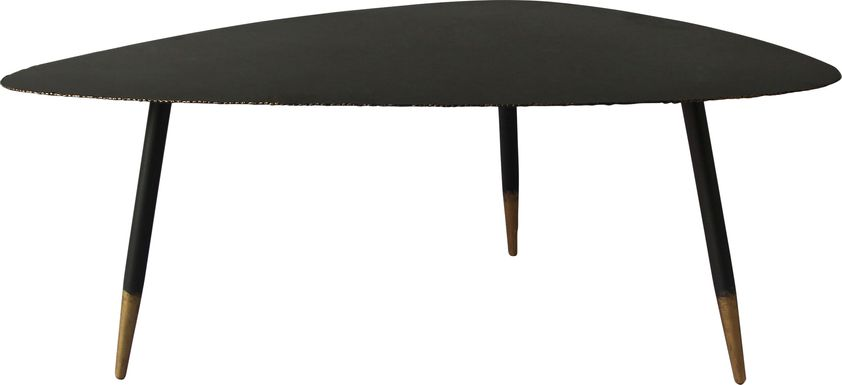 Pfeil Black Coffee Table