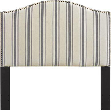 Postvine Multi Queen Upholstered Headboard