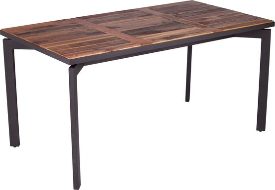 Pretoria Natural Dining Table