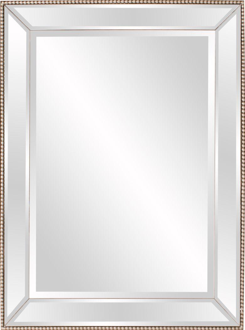 Rasna Gray Mirror