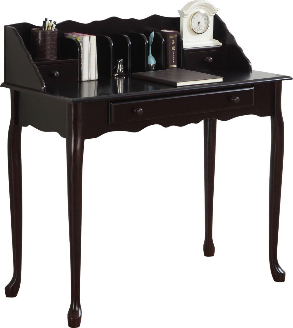 Ravendale Cherry Desk