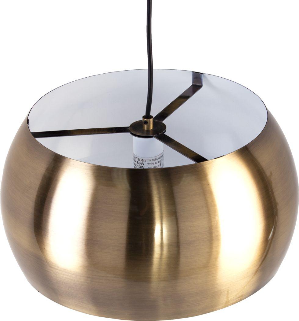 Rawlinson Brass Chandelier