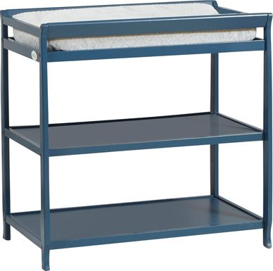 Reena Navy Changing Table