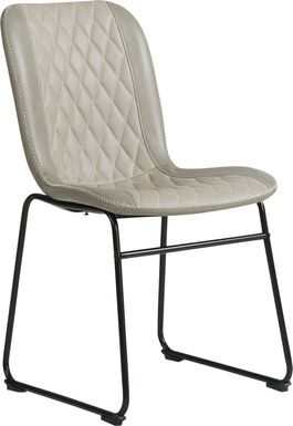 Remi Gray Side Chair