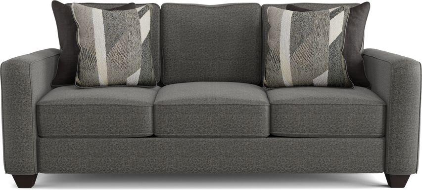 Ridgewater Graphite Sofa