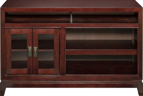 River Terrace Merlot 52 in. Console