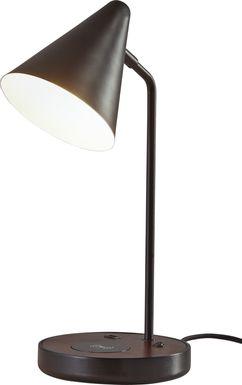 Rodkey Black Lamp