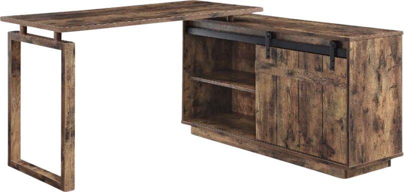 Rosiney Brown Desk