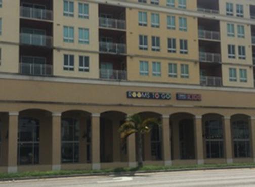 Miami, FL Furniture & Mattress Store