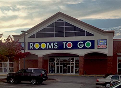 Glen Allen, VA Furniture & Mattress Store