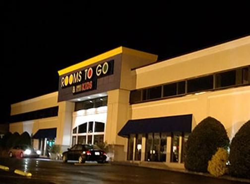 Asheville, NC Furniture & Mattress Store