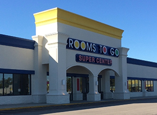 Fayetteville, NC Furniture & Mattress Store
