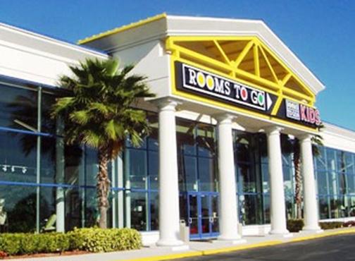 Lakeland, FL Furniture & Mattress Store