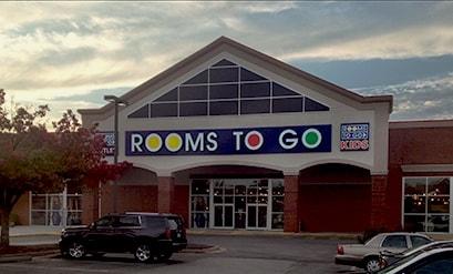 Glen Allen, VA Kids Furniture & Mattress Store