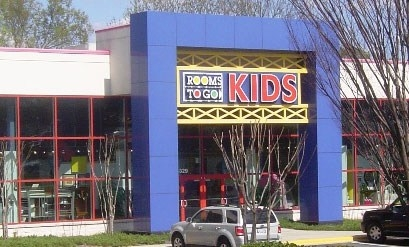 Charlotte, NC Kids Furniture & Mattress Store