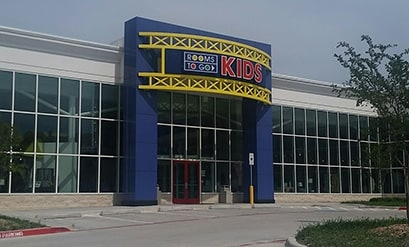 Arlington, TX Kids Furniture & Mattress Store